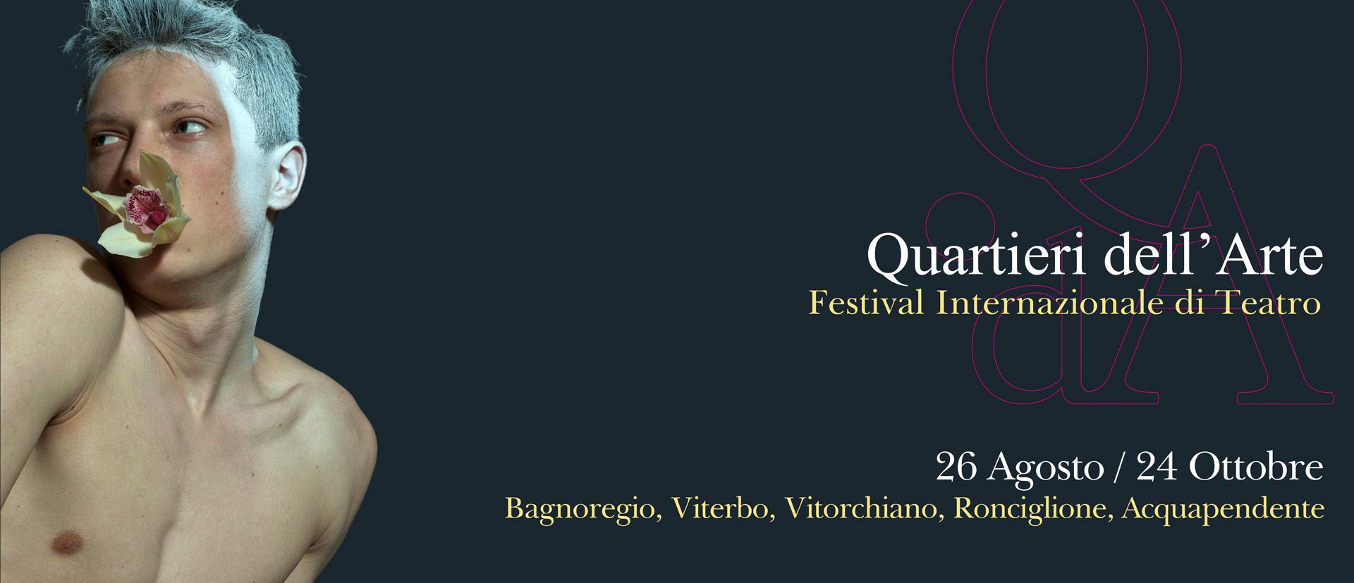 festival teatro viterbo